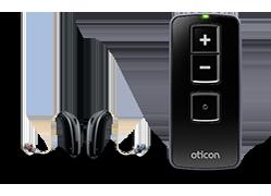 Oticon Opn Remote Control